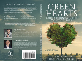 New GREEN HEARTS Book Now Available