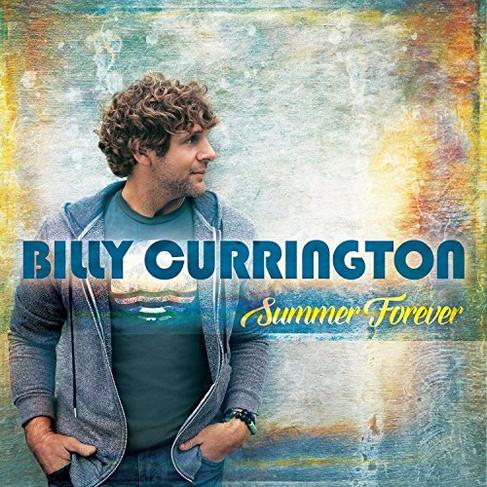Billy Currington - Summer Forever.jpg