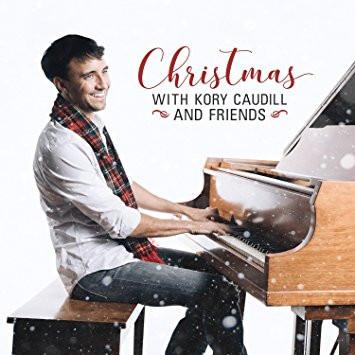 Christmas With Kory Caudill & Friends - Album Cover.jpg
