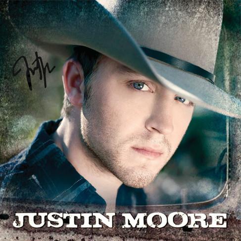 Justin Moore - Justin Moore.jpg