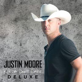 Justin Moore - Kinda Don't Care.jpg