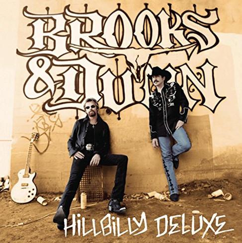 Brooks & Dunn - Hillbilly Deluxe Album.jpg