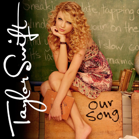 Taylor Swift - Our Song (4x Multi-Platinum _ August 22, 2014).jpg