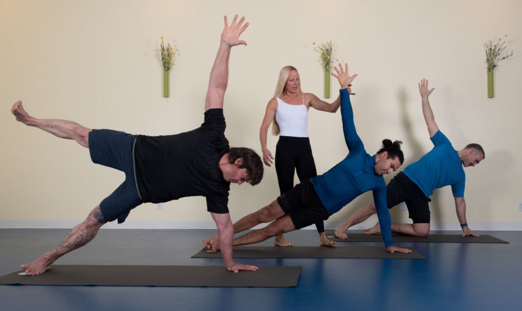 Issaquah Yoga studio