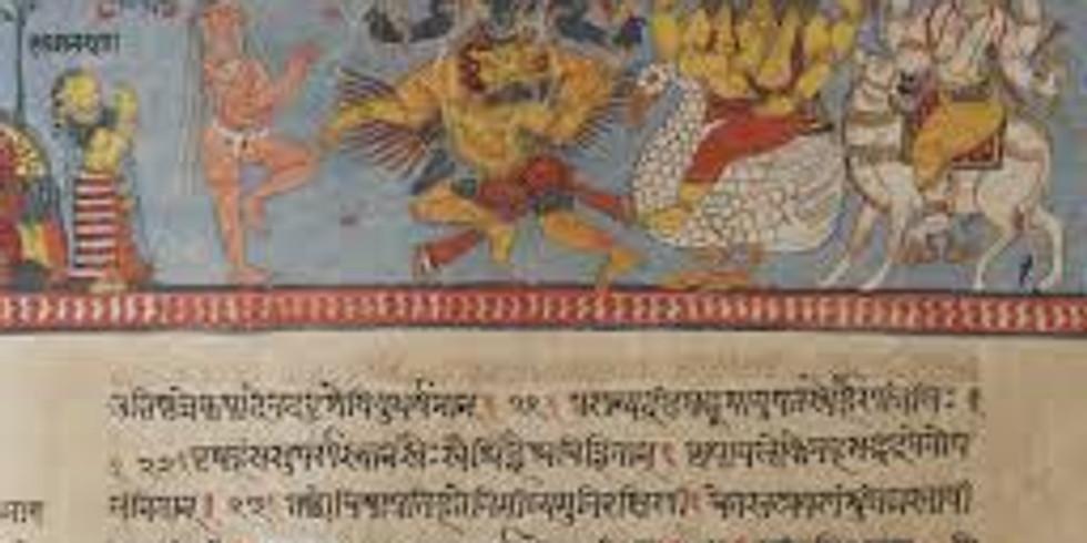 Understanding and Pronouncing Sanskrit