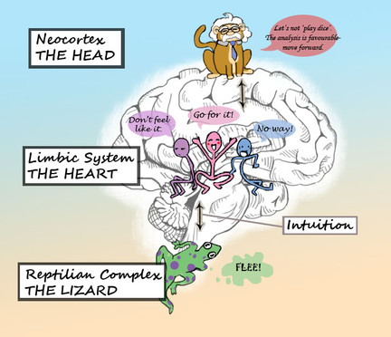 The Triune Brain