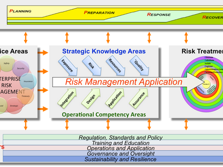 Some Elements of a (Risk) Management Framework