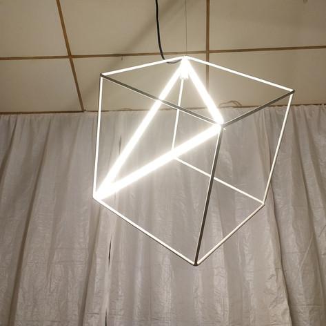 The Cube @LES ARCANISTES - Studio Pepe
