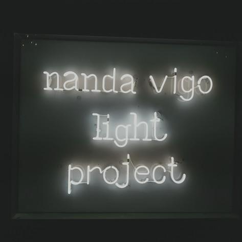 Nanda Vigo Light Prject