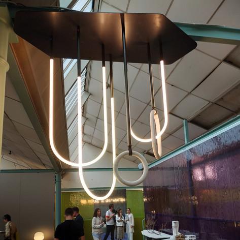 SAY YES - Baxter Design at Les Arcanistes (Studio Pepe)
