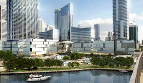 BRICKELL CITY CENTRE: A MULTI-LEVEL MECCA