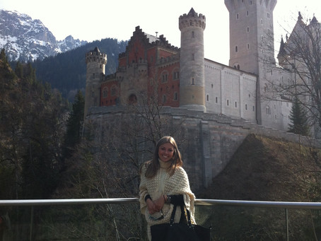 NEUSCHWANSTEIN CASTLE: THE STUNNING CASTLE WHICH INSPIRED DISNEY