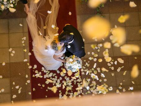 WEDDING PLANNING STEP 3: WHEN & WHERE?
