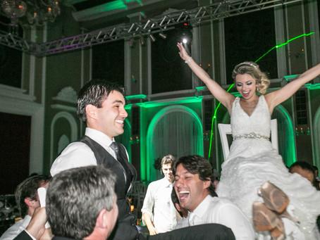 WEDDING PLANNING STEP 5: CHOOSING THE DJ