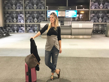 TRAVELING IN STYLE: HOW DO I CHOOSE THE PERFECT CARRY ON?