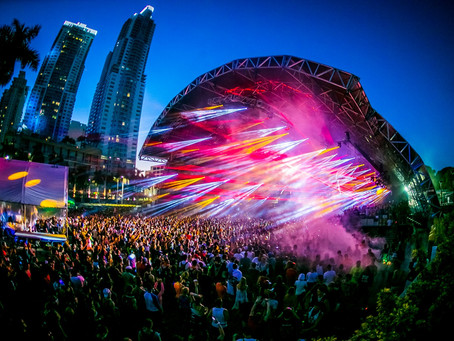 ULTRA MUSIC FESTIVAL: FOR THE ELETRONIC MUSIC LOVERS