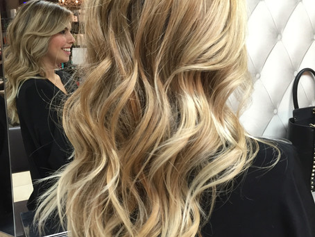 JUST AN APPETIZER OF THE FAMOUS BEACH WAVES BY DAFNE EVANGELISTA