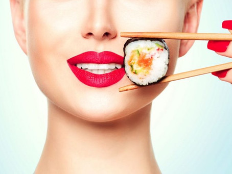 11 DO'S AND DONT'S OF SUSHI ETIQUETTE