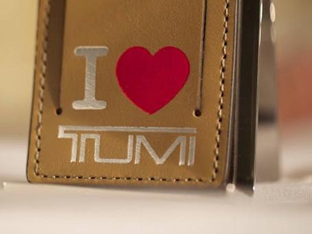 TUMI: BUSINESS OF ELEGANCE