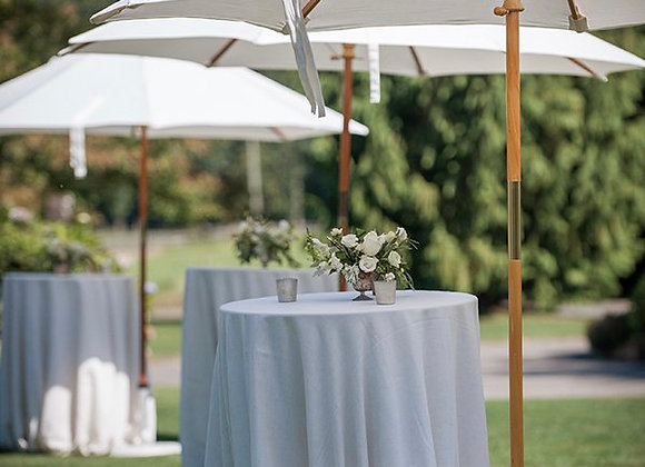 Parasol Cabourg