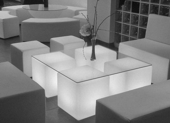 Salon Ice cube