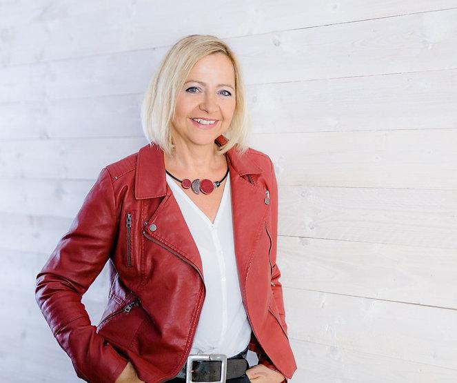Ulrike Rotter - Dialog Coach und Selbstbewusstseins Trainerin