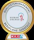 WKO Qualitätsmanagement Berufliche Sorgfalt