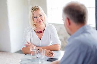 Dialog und Business Coaching