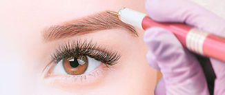 Delphine Eyebrow - Microblading