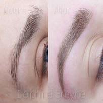 Delphine Eyebrow Couture