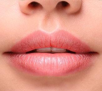 Delphine Eyebrow - Lips