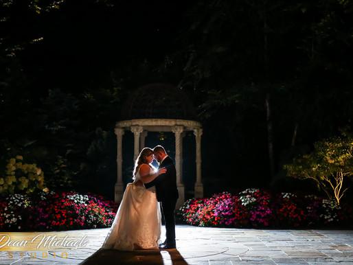 CRYSTAL PLAZA WEDDING | JILLIAN & MATTHEW