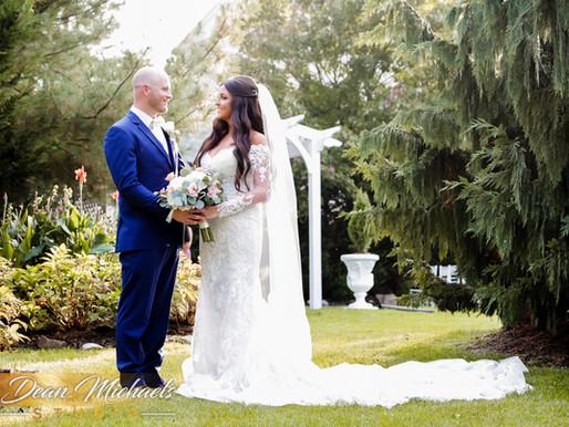 WILSHIRE WEDDING | BRIANNA & JORDAN