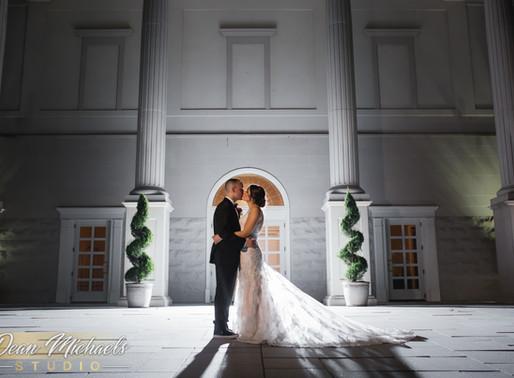 PALACE WEDDING | LAURA & ZACK
