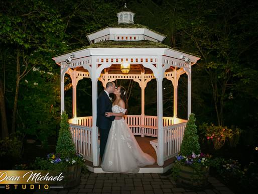 OLDE MILL INN WEDDING | SONDRA & JOHN