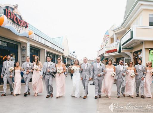 CLARKS LANDING WEDDING | JENNA & ANDREW