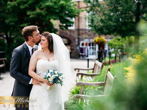 NASSAU INN WEDDING | ABIGAIL & BRIAN