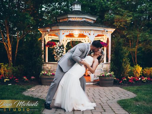 OLDE MILL INN WEDDING | JENNIFER & CHRISTOPHER