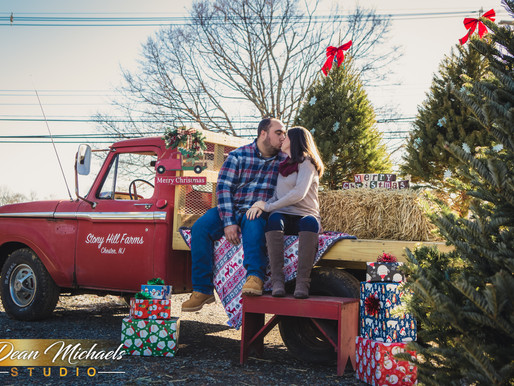 STONY HILL FARMS ENGAGEMENT | NICOLE & GREGORY