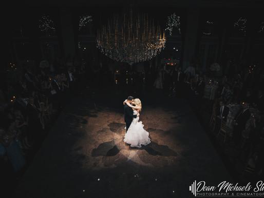 FLORENTINE GARDENS WEDDING | GINA & SCOTT