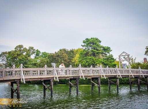 SPRING LAKE WEDDING | CHRISSY & ARMAND