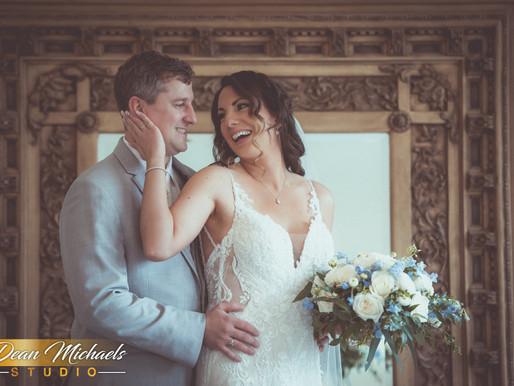 RENAULT WINERY WEDDING | JACKIE & DAVID