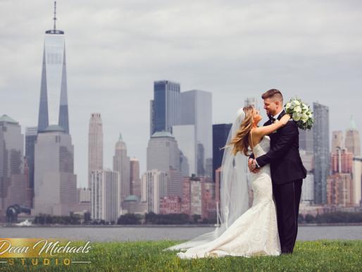 LIBERTY HOUSE WEDDING | REBECCA & JOHN