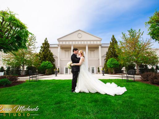PALACE WEDDING | ALYSSA & GARY