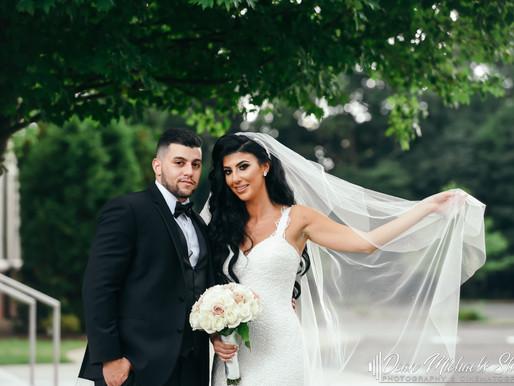 SEASONS WEDDING | SUSAN & ROBERT