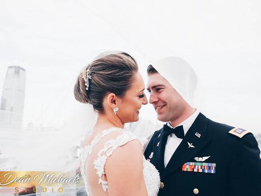 MARITIME PARC WEDDING | & ALESSANDRA & MARK