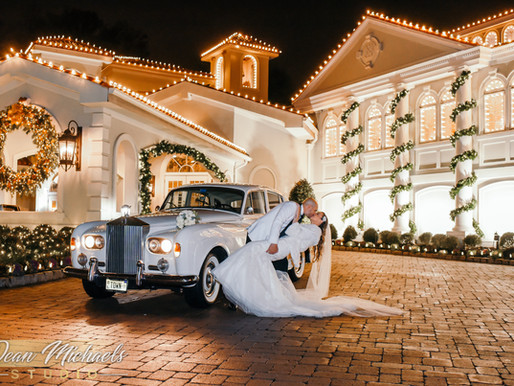NANINA'S WEDDING | SAMANTHA & MICHAEL