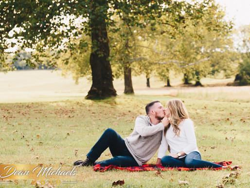 NATIRAR ENGAGEMENT | KYLA & RJ