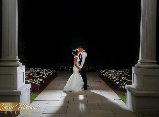 PALACE WEDDING | JONI & ROBERT
