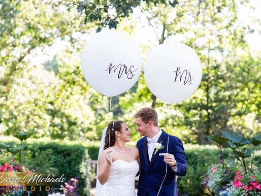 RAVELLO WEDDING | NICOLE & SEAN